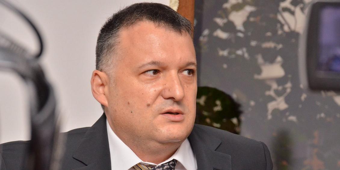 Bogdan huțucă, președintele PNL Constanța cere demisia lui Raed Arafat. Sursa foto: Facebook