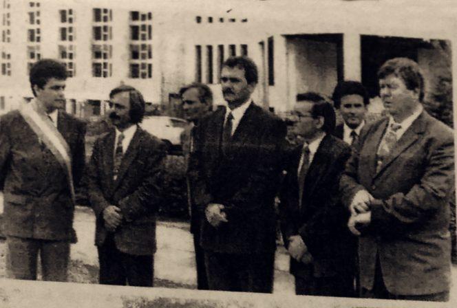 Detalii neștiute din trecutul lui Liviu Dragnea! Dragnea
