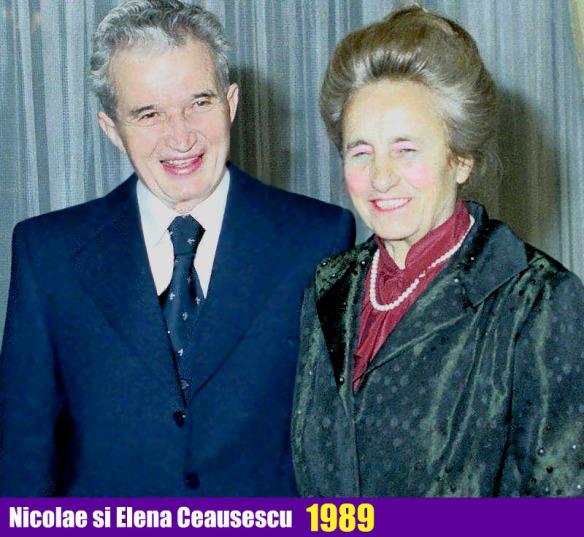 Detaliul şocant descoperit după deshumarea Elenei Ceauşescu. Elena Ceaușescu