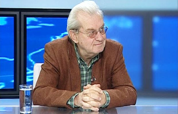 Doctorul Gheorghe Mencinicopschi face lumină în cazul alimentelor. Gheorghe Mencinicopschi