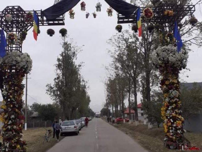 Doliu în localitatea de origine a victimelor accidentului din Ialomița