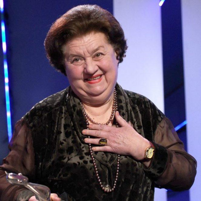 Ne-a părăsit Tamara Buciuceanu, la vârsta de 90 de ani. Sursa foto: adevarul.ro