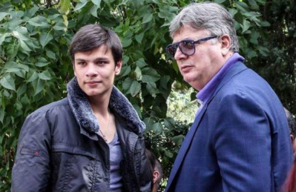 Dumitru Dragomir îl sfătuiește pe Gino Iorgulescu să-i despăgubească pe cei doi copii lăsați orfani de Mario