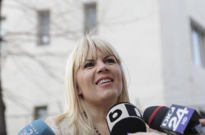 Elena Udrea, victorie uriașă la ICCJ! Elena Udrea