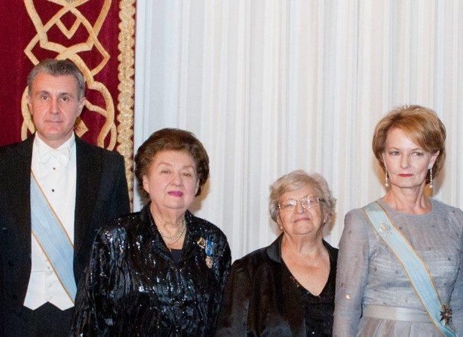 Familia Regală, mesaj după moartea Tamarei Buciuceanu Botez