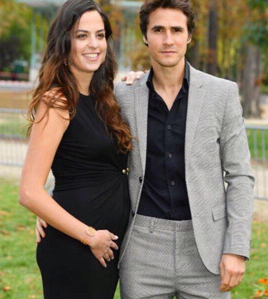 Anouchka a pierdut o sarcină anul trecut