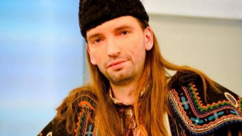 Florin Vasilică duce mai departe melodiile tatălui său