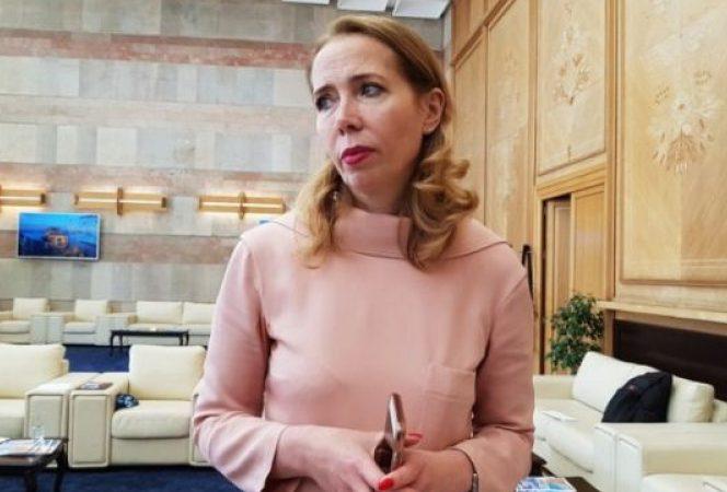 Fosta șefă TAROM îl acuză pe ministrul Răzvan Cuc pentru demiterea sa din funcție. Sursa foto: stirileprotv.ro