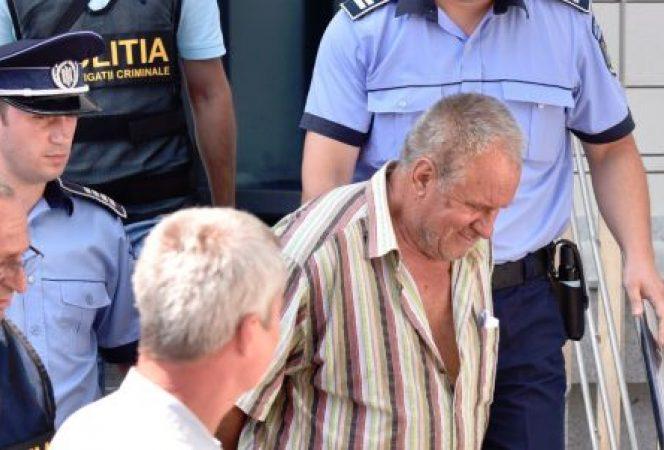 Gheorghe Dincă a solicitat să fie văzut de un medic în arest