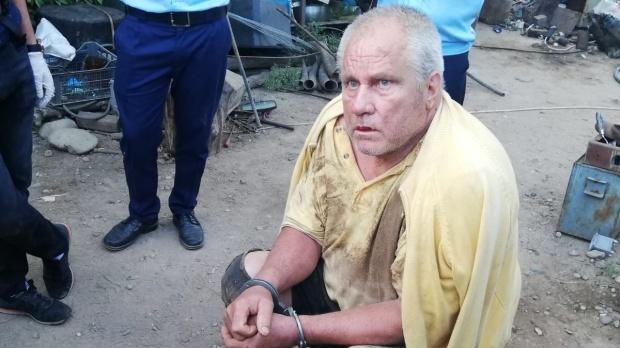 Gheorghe Dincă, schimbări dramatice în Penitenciar! Dincă