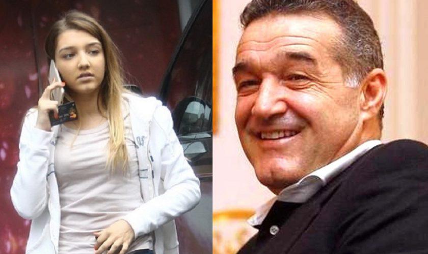 Teodora Becali se căsătorește sâmbătă cu Mihai Mincu