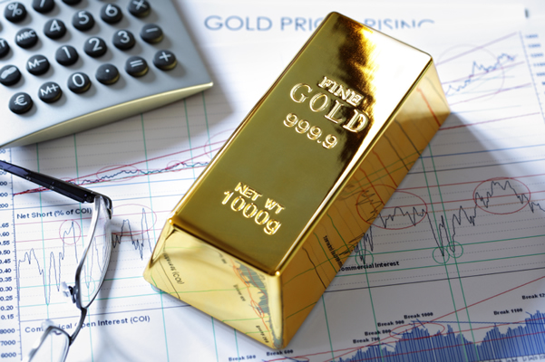 Ce valoare are azi gramul de aur