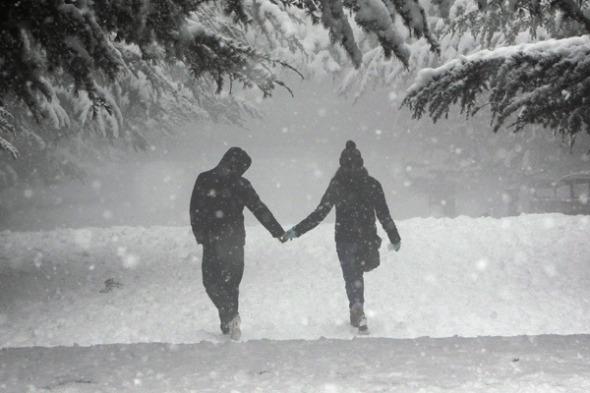 Horoscop iubire pentru iarna 2019