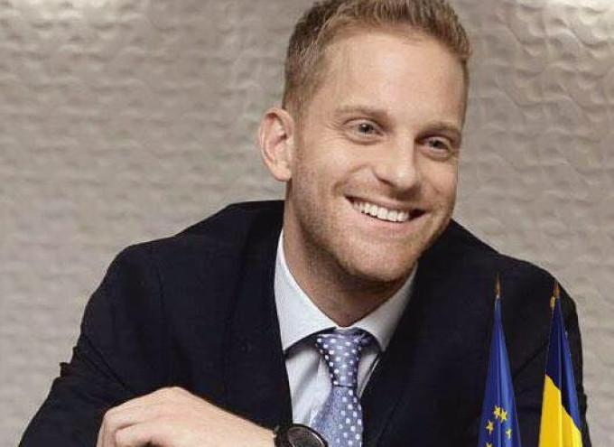Illan Laufer anunță a treia ediție a programului său. Sursa foto: digi24.ro