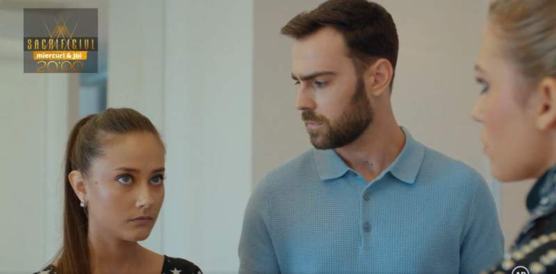 Ioana și Andrei, scandal monstru cu Lili după ziua petrecută la mare. Sursa foto: a1.ro