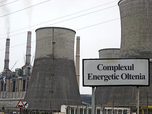 Încă un deces la Complexul Energetic Oltenia! CEO Oltenia