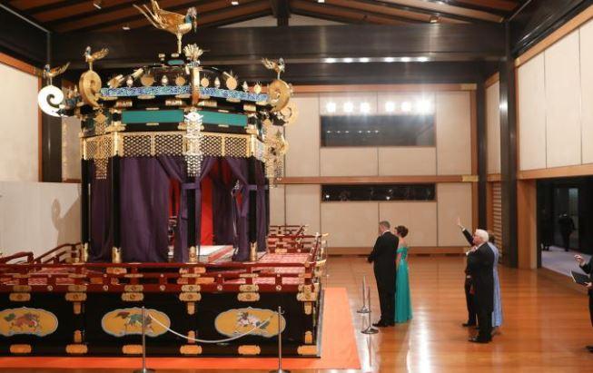 carmen iohannis japonia