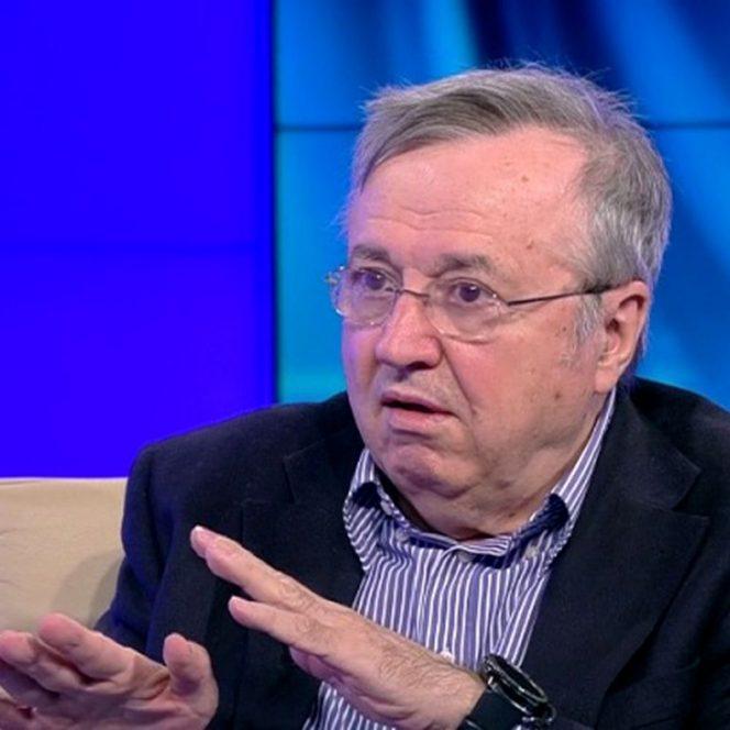Ion Cristoiu a vorbit despre moțiunea de cenzură împotriva Guvernului Dăncilă