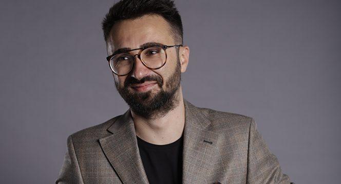 Ionuț Cristache, gazda dezbaterilor și emisiunilor electorale de la TVR! Ionuț Cristache