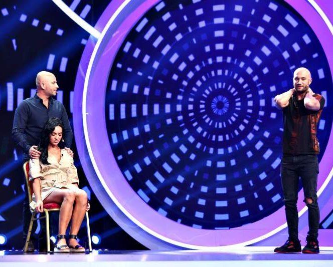 iUmor Live Stream Video pe Antena 1 - Ediția de vineri, 11 octombrie