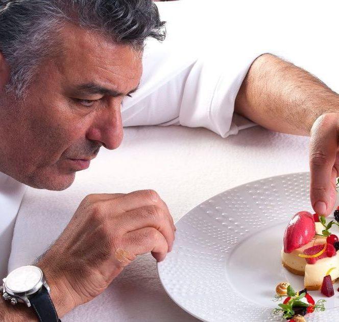 Chef Joseph Hadad și-a pierdut soția din cauza cancerului