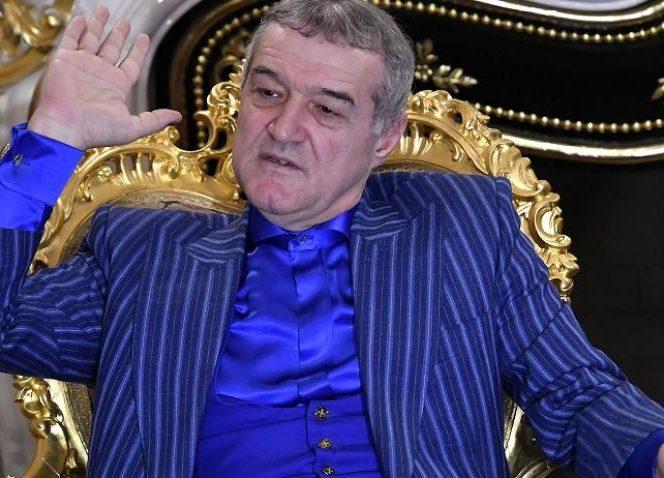 Gigi Becali, încântat de viitorul său ginere. Sursa foto: stirescu.ro