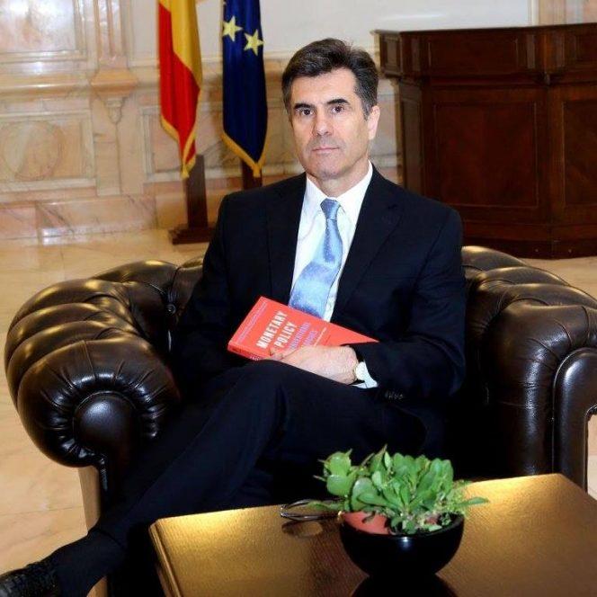 Lucian Croitoru, consilierul guvernatorului BNR, anunță o nouă recesiune