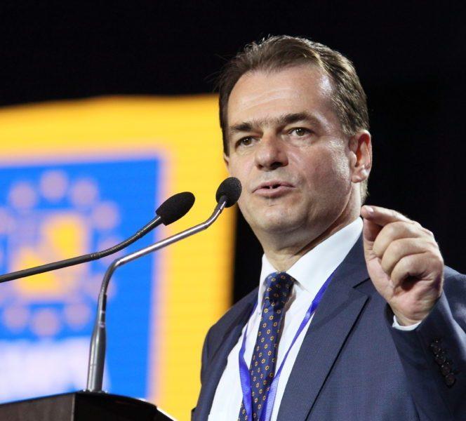 Ludovic Orban se autopropune pentru funcția de prim-ministru al României
