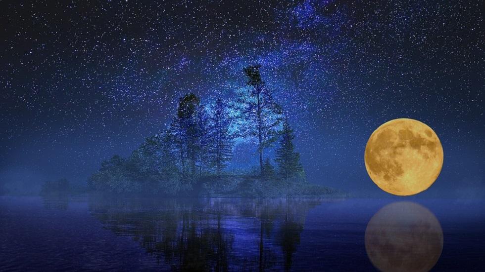 Luna Plină în Berbec va avea loc pe 14 octombrie