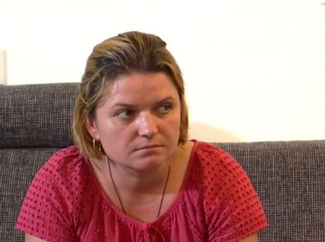 Mama Alexandrei Măceșanu, acuze dure la adresa polițiștilor! Teodora Măceșanu