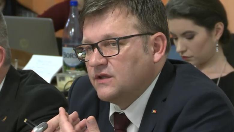 Marius Budăi, fostul ministru al Muncii. Sursa foto: digi24.ro