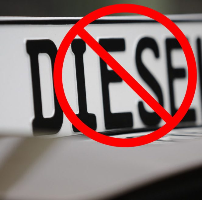 Mașinile diesel și benzină vor dispărea mai mult ca sigur. Diesel
