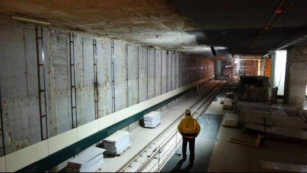 Proiectul ar urma să fie gata în patru ani de la demararea lucrărilor. Sursa foto: romaniatv.net