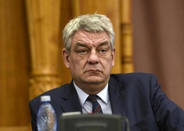 Mihai Tudose, serie de ironii la adresa PSD! Mihai Tudose