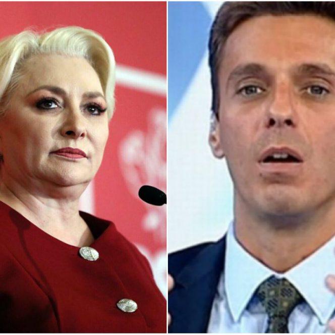 Mircea Badea, o nouă serie de ironii la adresa lui Ludovic Orban! Mircea Badea