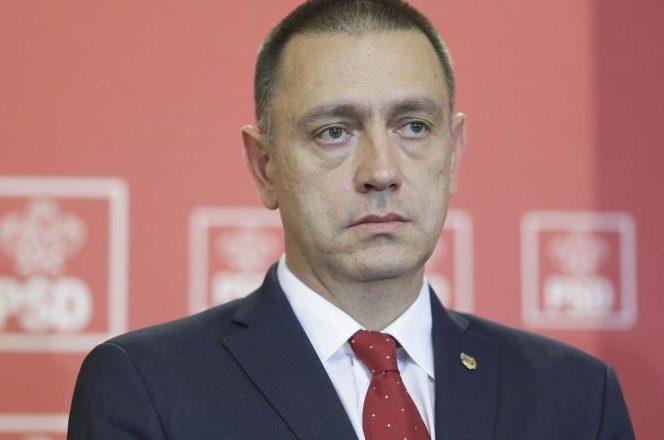 Mişcări de trupe în PSD, după ce guvernul Dăncilă a picat! Fifor