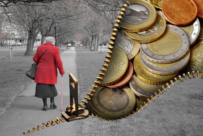Modificări de ultimă oră la Legea Pensiilor. Pensie