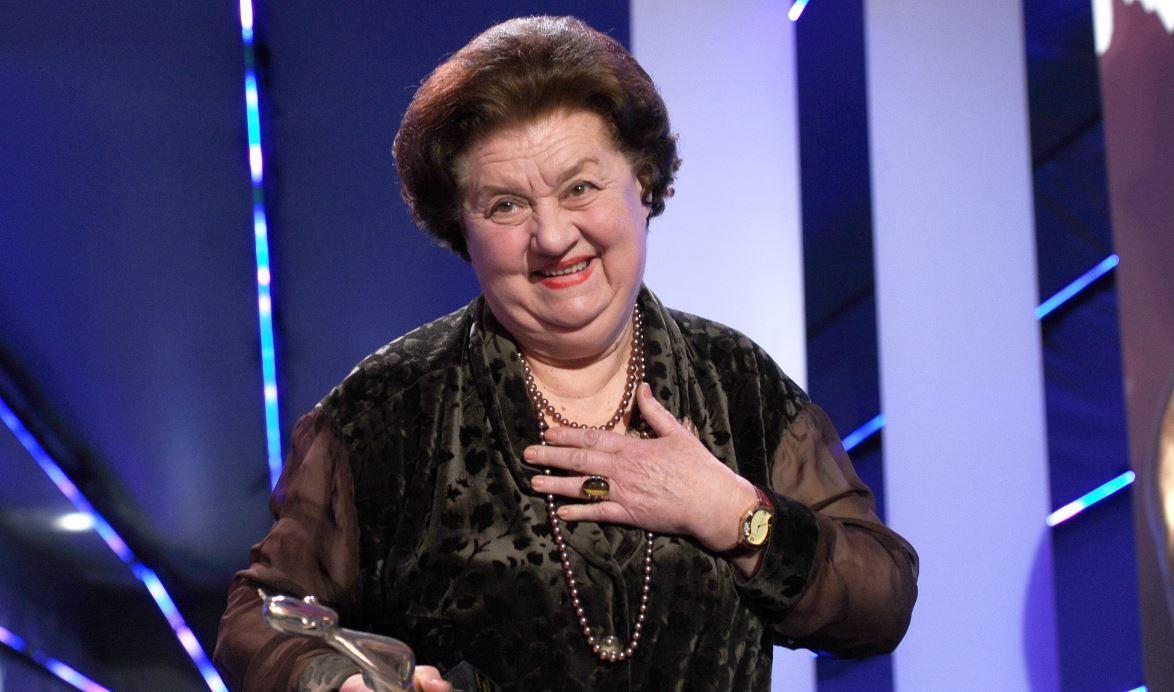 Tamara Buciuceanu a fost una dintre cele mai mari actrițe ale teatrului și filmului românesc. Sursa foto: stirileprotv.ro
