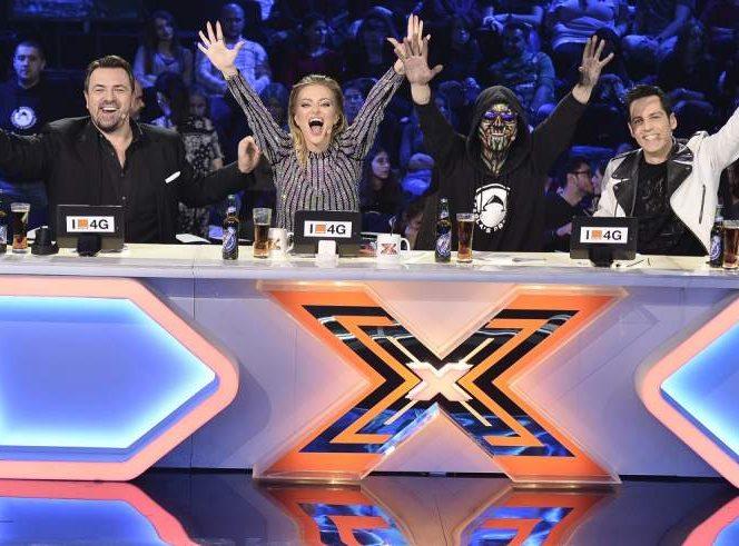 Motivul pentru care X Factor a ieșit din grila Antenei 1