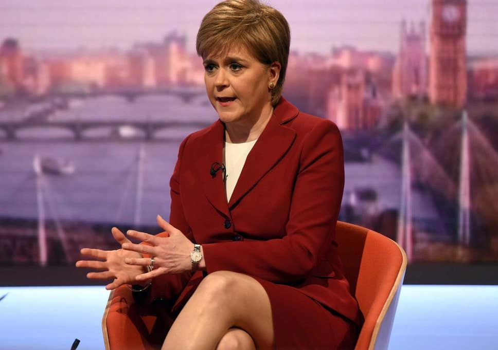 referendum independența scoției