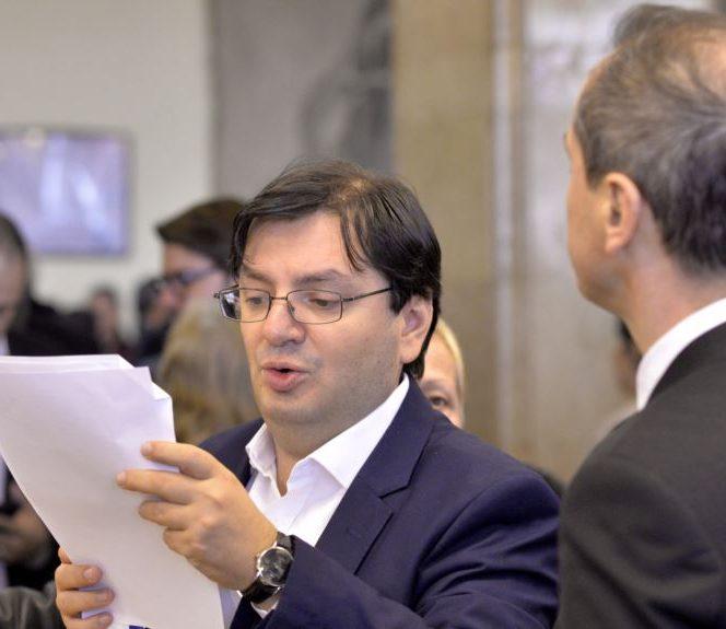 Nicolae Bănicioiu nu a venit la audieri în dosarul Colectiv