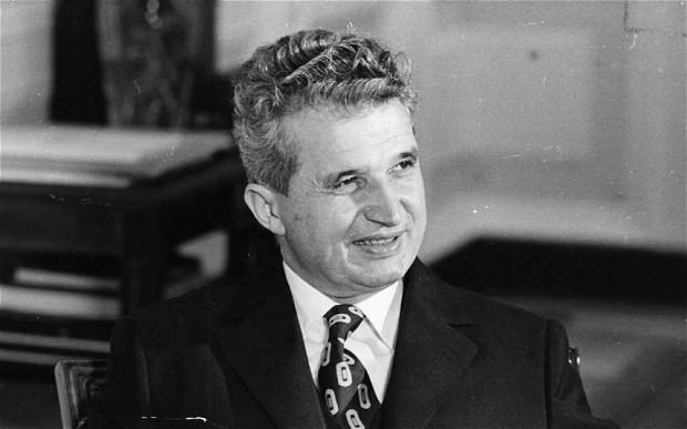 Boala RUSINOASA de care suferea Ceausescu! Nici cu Elena NU VORBEA despre asta