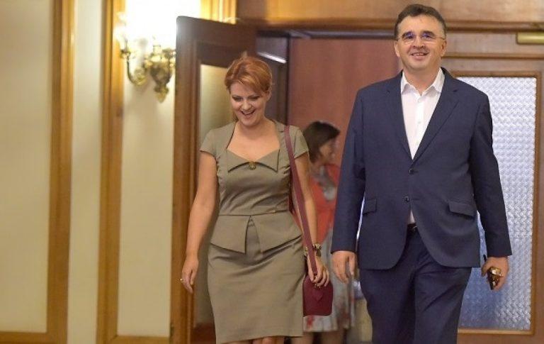 Scandal MONSTRU cu Olguta Vasilescu in prim plan: PROASTA Romaniei. Scene absolut SOCANTE