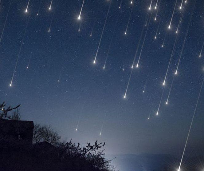 Orionidele aduc bunăstare pentru aceste 5 zodii