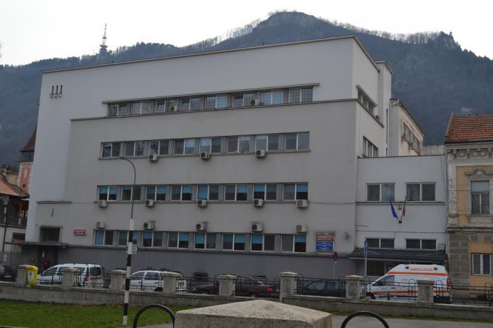 pacient brașov