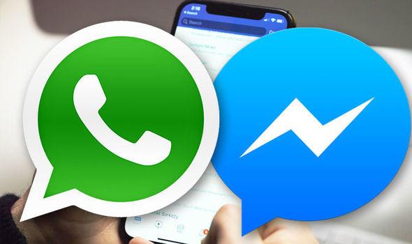 Poliția Română interzice WhatsApp, Facebook Messenger și Snapchat! WhatsApp și Fb Messenger