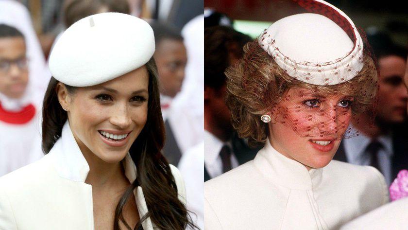 Prințesa Diana a murit într-un accident auto