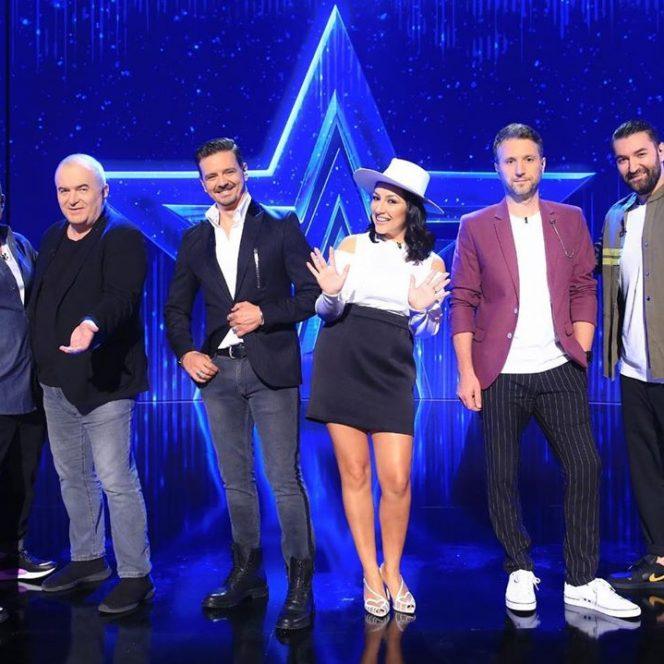 Florin Călinescu și colegii săi din juriu se pregătesc de sezonul 10. Sursa foto: Instagram