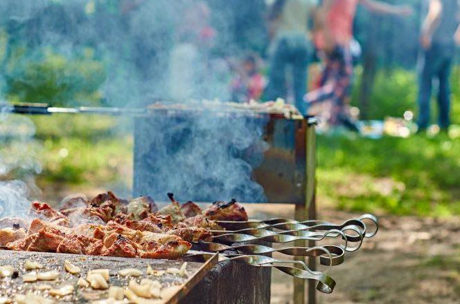 Vreme numai bună pentru grătar în acest sfârșit de săptămână. Sursa foto: digi24.ro