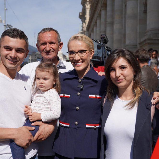 Ramona Ioana Bruynseels, scandal cu apropiații lui Dan Voiculescu